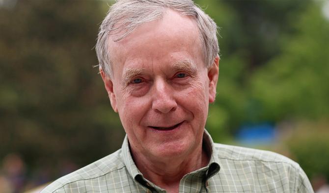David Powlison, 1949-2019