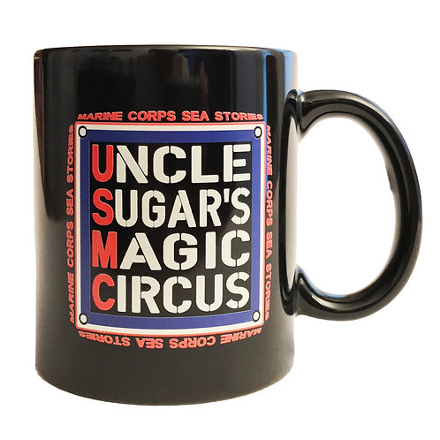 Uncle Sugar's Magic Circus
