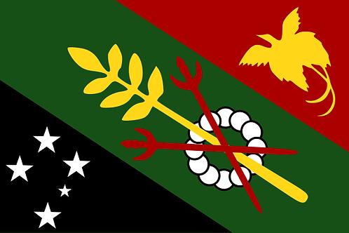 Papua New Guinea: Chuave