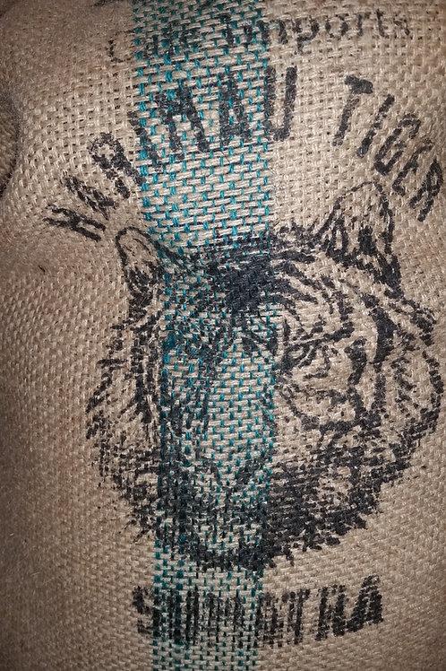 Sumatra: Mandheling, Harimau Tiger