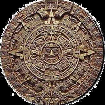 Mexico: Chiapas Huitzilopochtli