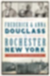Western New York History, Frederick Douglass history