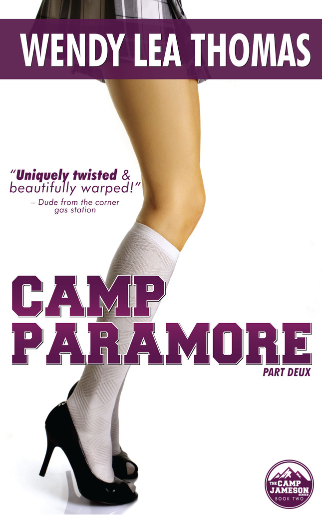Camp Paramore is available now!