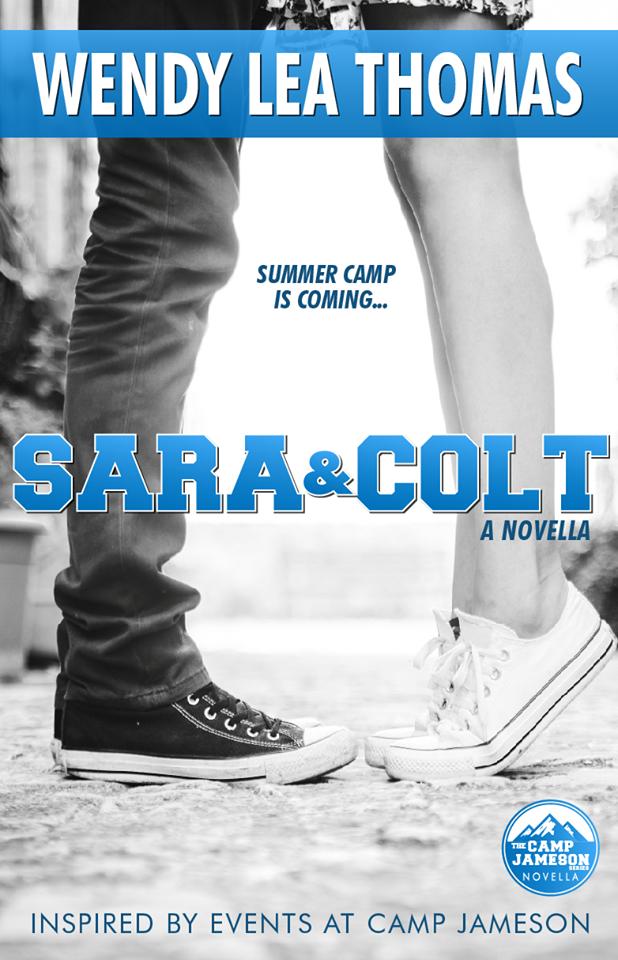 Sara & Colt's Story