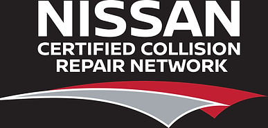 Fred Martin Collision Center Nissan certified