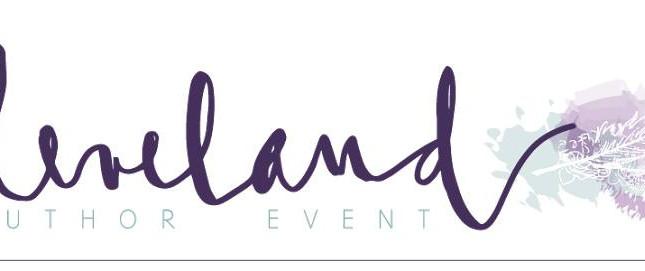 Cleveland Author Event: June 25, 2016