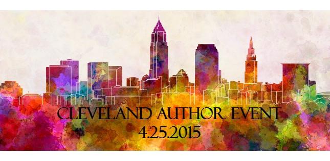 Cleveland Author Event