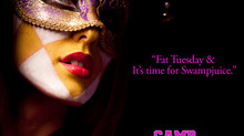 Fat Tuesday is all year round at Camp Jameson