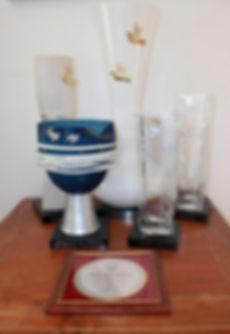 Trophées 2015