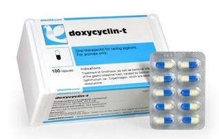 La Doxycycline
