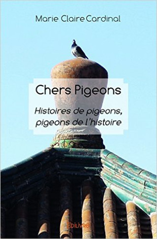 Chers Pigeons de MC Cardinal