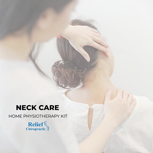 Neck Care Kit