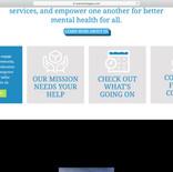 Reach Out Niagara Website