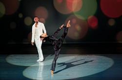 AAADT'S Jacquelin Harris and Sean Aaron