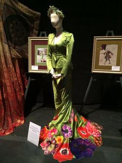 Linda Cho's Wedding Dress