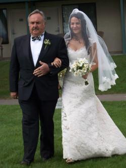 Rosie Mattia Wedding