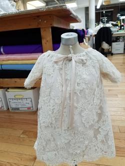 Francessca Harold Dress