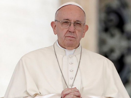 Is the Pope Devolving?
