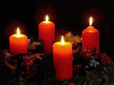 Advent 4: Salient Joseph