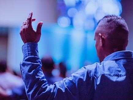 True Worship 1