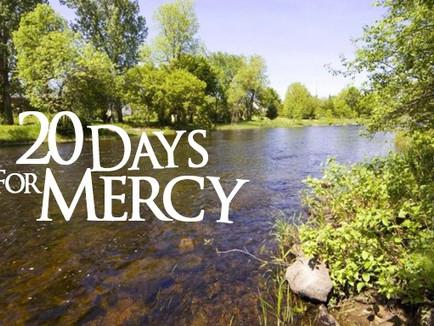 Mercy 18: Merciful Gratitude