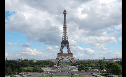 Three Glorious Things You Don't Know About France
