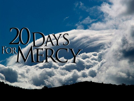 Mercy 9: Merciful Memory