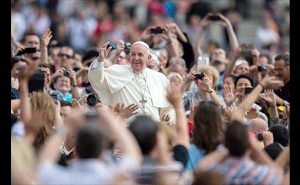 Sowing in the Fields of Pope Francis