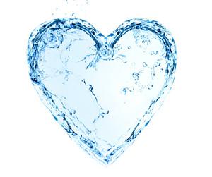 Water ehart