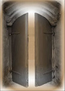 Lent Devotion 6: Open Door for the Broken and Accused