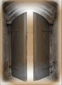 Lent Devotion 6: Open Door for the Broken and Accused