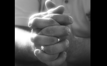 Return to the Father: 40-Days of Prayer/Fasting for Lost Loved Ones
