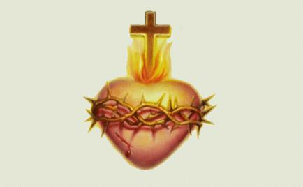 The Joyful, Fiery Gospel