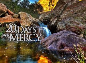 mercy rocks