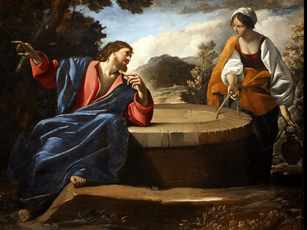 Chastity and Mercy 1: Beauty Trumps Brokenness