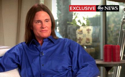 Jenner: Pity Not Praise