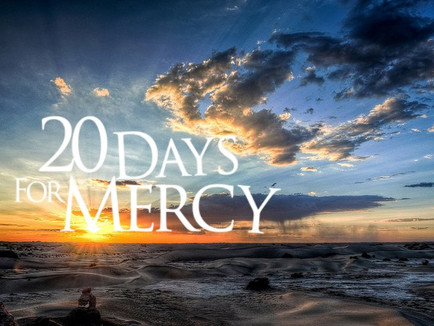 Mercy 12: Mercy for the Deep Wounds