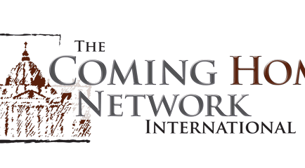 The Converting Power of Chastity (Feat. Article in 'Coming Home Network International' Newsletter)