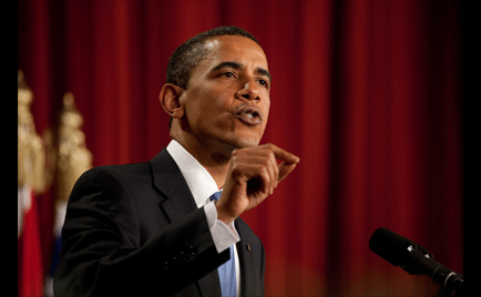 Reducing Human Freedom: Obama's Condemnation of Reparative Therapy