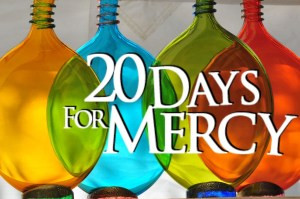 Prayer and Fasting for Mercy