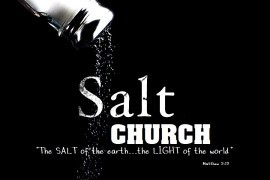 Salt of the Church