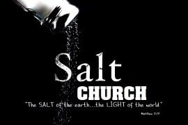 Salt of the Church