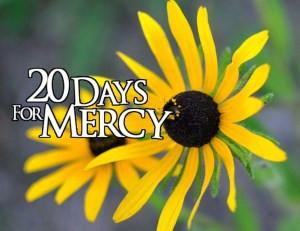 Mercy 5: Waking Up, Mercifully