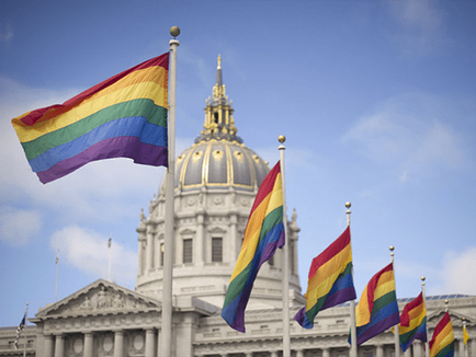 California's New State Religion
