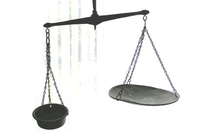 Judge Not (Part 4) Necessary Judgements