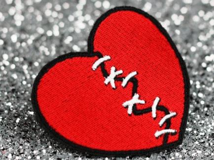 Binding Up the Betrayed Heart