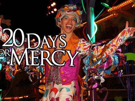 Mercy 13: Mercy for Sodom