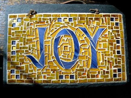 Joy Rising