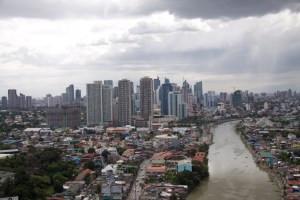 Mercy, Manilla