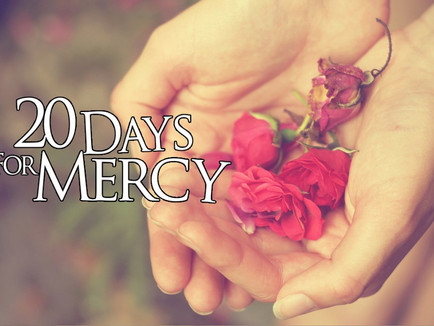 Mercy 11: Merciful Surrender